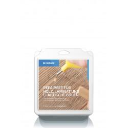 Repair kit pour sols plastiques, bois et stratifiés
