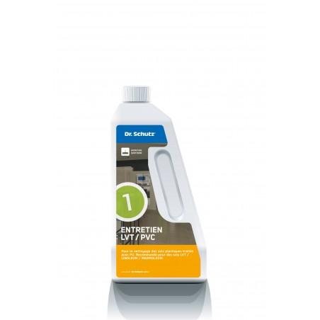 Entretien LVT/PVC/Béton Ciré - PU Cleaner