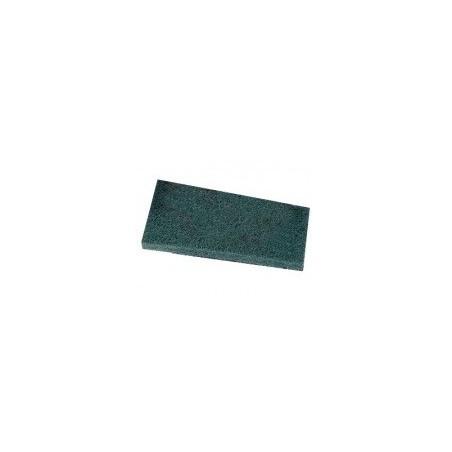 Pad vert rectangulaire